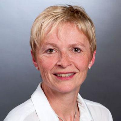 Jutta Mohrmann